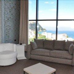 Отель Rapos Resort комната для гостей фото 3