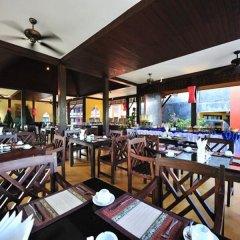 Отель Print Kamala Resort гостиничный бар