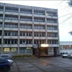 Hotel Alterna парковка