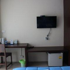Отель Guide M @ Krabi Hostel Таиланд, Краби - отзывы, цены и фото номеров - забронировать отель Guide M @ Krabi Hostel онлайн удобства в номере