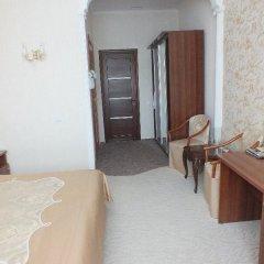 Гостиница Урарту 3* Стандартный номер с разными типами кроватей фото 8