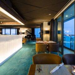 Отель Cape Dara Resort интерьер отеля фото 2