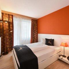 Отель Piz Швейцария, Санкт-Мориц - отзывы, цены и фото номеров - забронировать отель Piz онлайн комната для гостей фото 2