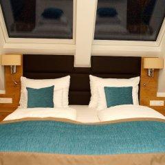Отель Parks 73 The TownHouse Hotel Австрия, Вена - отзывы, цены и фото номеров - забронировать отель Parks 73 The TownHouse Hotel онлайн комната для гостей фото 5