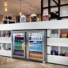 Отель Hampton by Hilton Bristol Airport питание