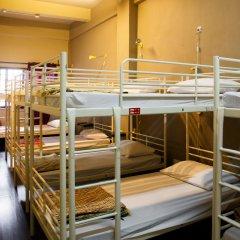Отель Beds & Dreams Inn @ Clarke Quay детские мероприятия