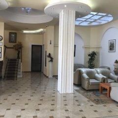 Отель Skampa Голем интерьер отеля