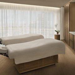 Отель The Abu Dhabi Edition спа фото 2