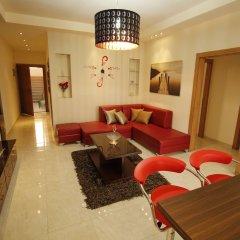 Отель Aqarco Shmaisani Apartment Иордания, Амман - отзывы, цены и фото номеров - забронировать отель Aqarco Shmaisani Apartment онлайн фото 2
