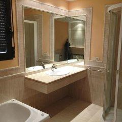 Отель Villa El Berrocal ванная