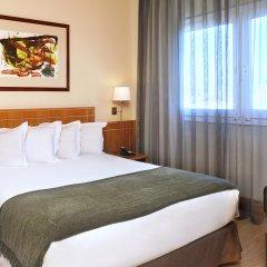 Отель Best Western Plus Hotel Alfa Aeropuerto Испания, Барселона - 12 отзывов об отеле, цены и фото номеров - забронировать отель Best Western Plus Hotel Alfa Aeropuerto онлайн комната для гостей фото 2