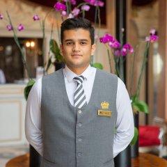 Отель Excelsior Hotel & Spa Baku Азербайджан, Баку - 7 отзывов об отеле, цены и фото номеров - забронировать отель Excelsior Hotel & Spa Baku онлайн фото 11