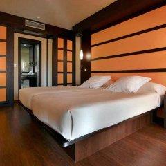 Отель Abades Nevada Palace сейф в номере
