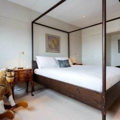 Отель Crouch End Family Home Великобритания, Лондон - отзывы, цены и фото номеров - забронировать отель Crouch End Family Home онлайн с домашними животными