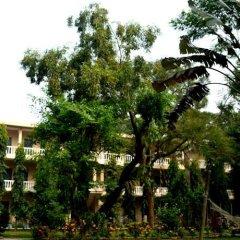 Отель Rhino Lodge & Hotel Непал, Саураха - отзывы, цены и фото номеров - забронировать отель Rhino Lodge & Hotel онлайн