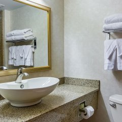 Отель Comfort Inn Washington Dulles International ванная фото 2