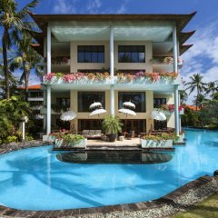 Отель The Laguna, a Luxury Collection Resort & Spa, Nusa Dua, Bali детские мероприятия