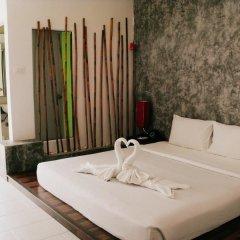 Отель The Album Loft at Phuket 3* Улучшенный номер с различными типами кроватей фото 3