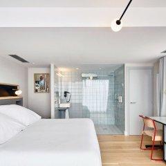 Отель Brummell комната для гостей фото 2