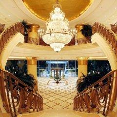 Отель Hilton Sharjah ОАЭ, Шарджа - 10 отзывов об отеле, цены и фото номеров - забронировать отель Hilton Sharjah онлайн спа фото 2