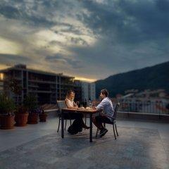 Отель Eleven Черногория, Петровац - отзывы, цены и фото номеров - забронировать отель Eleven онлайн
