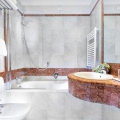 Отель Milton Roma 4* Стандартный номер фото 15