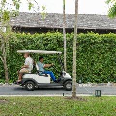 Отель Baywater Resort Samui городской автобус