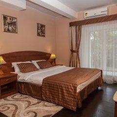 Гостиница Морион комната для гостей фото 4
