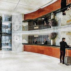 The Elysium Istanbul Турция, Стамбул - 1 отзыв об отеле, цены и фото номеров - забронировать отель The Elysium Istanbul онлайн интерьер отеля фото 3