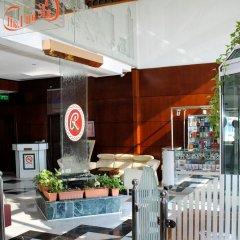 Ramee Guestline Hotel питание