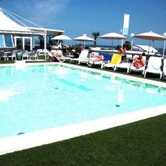 Hotel Mediterraneo бассейн фото 3