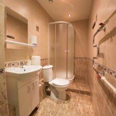Гостиница Antey ванная фото 2