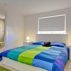 Отель Marvellous Seafront Apartment in the Best Location Мальта, Слима - отзывы, цены и фото номеров - забронировать отель Marvellous Seafront Apartment in the Best Location онлайн комната для гостей фото 4