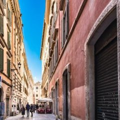 Отель Trevi & Pantheon Luxury Rooms Италия, Рим - отзывы, цены и фото номеров - забронировать отель Trevi & Pantheon Luxury Rooms онлайн фото 12