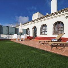 Отель TRYP Jerez Hotel Испания, Херес-де-ла-Фронтера - отзывы, цены и фото номеров - забронировать отель TRYP Jerez Hotel онлайн фото 7
