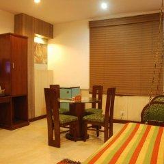 Hotel Baba Deluxe удобства в номере