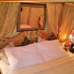 Отель Rezidence Zámeček Чехия, Франтишкови-Лазне - отзывы, цены и фото номеров - забронировать отель Rezidence Zámeček онлайн комната для гостей фото 5