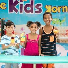 Отель Sunscape Dorado Pacifico - Todo Incluido детские мероприятия