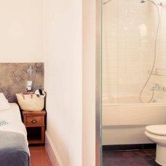 Отель Casa Gracia Barcelona Испания, Барселона - отзывы, цены и фото номеров - забронировать отель Casa Gracia Barcelona онлайн комната для гостей фото 5