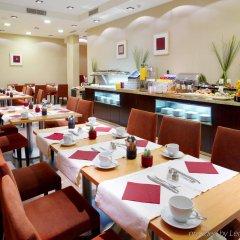 Отель Catalonia Grand Place Бельгия, Брюссель - 2 отзыва об отеле, цены и фото номеров - забронировать отель Catalonia Grand Place онлайн питание
