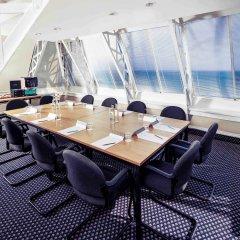 Отель Mercure Brighton Seafront Hotel Великобритания, Брайтон - отзывы, цены и фото номеров - забронировать отель Mercure Brighton Seafront Hotel онлайн фото 11