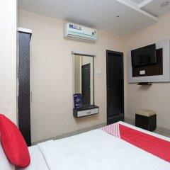 OYO 12479 Hotel city shine удобства в номере