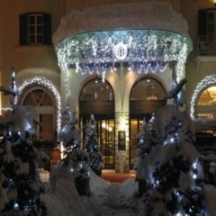 Grand Hotel Savoia фото 2