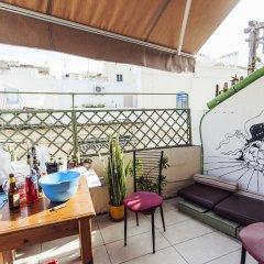 Granny's Inn - Hostel гостиничный бар