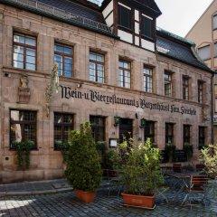 Отель Steichele Hotel & Weinrestaurant Германия, Нюрнберг - отзывы, цены и фото номеров - забронировать отель Steichele Hotel & Weinrestaurant онлайн фото 3