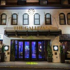 Отель The Gallivant Times Square США, Нью-Йорк - 1 отзыв об отеле, цены и фото номеров - забронировать отель The Gallivant Times Square онлайн фото 2