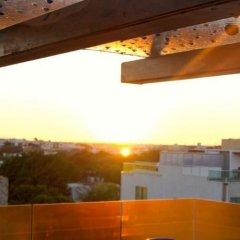 Отель Be Playa Плая-дель-Кармен балкон