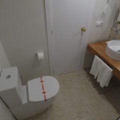 Bellevue Vistanova Hotel ванная фото 2