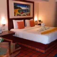 Отель Pacific Club Resort Пхукет комната для гостей фото 2