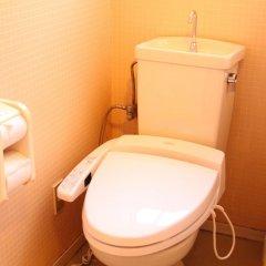 SUDOMARI INN GUESTHOUSE NIKKO - Hostel Никко ванная